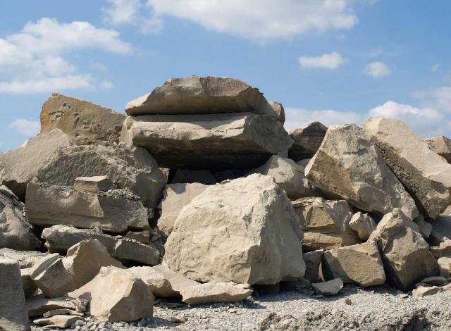 Faszination Stein in unserem Steinmetzbetrieb